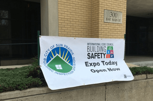 Building safety expo