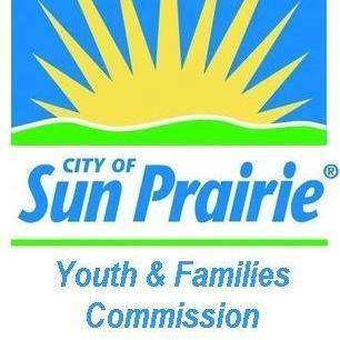 Youth & Families Commission Logo