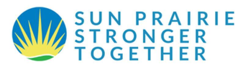 Sun Prairie Stronger Together Opens in new window