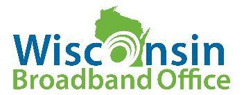 Wisconsin Broadband Office Logo