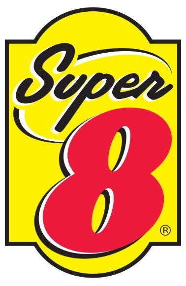 super 8 logo Opens in new window